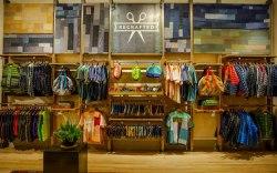 Patagonia, worn wear, pop-up store, colorado
