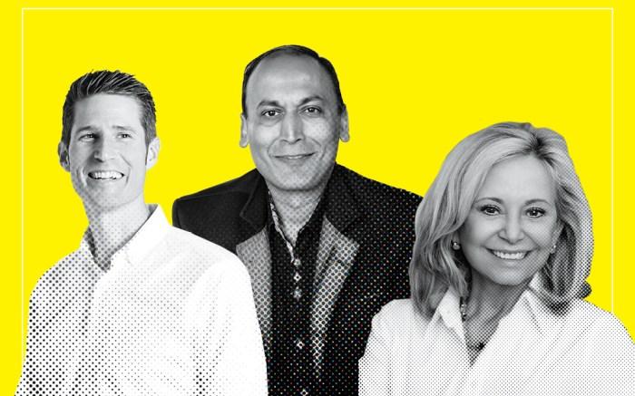 The Power List: Retail Innovators