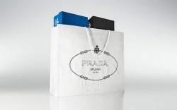 The new Prada for Adidas collaboration