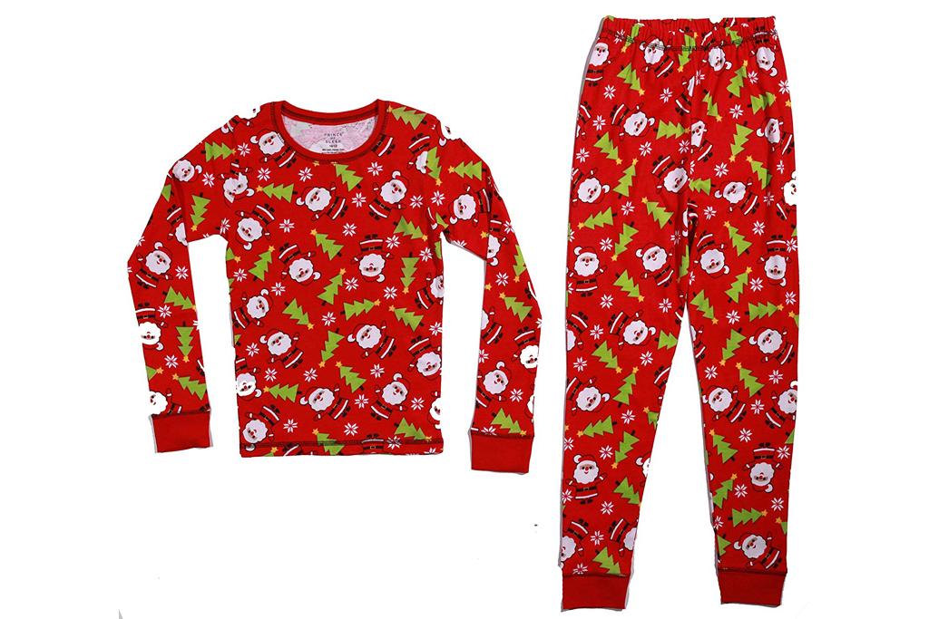prince of sleep pajamas