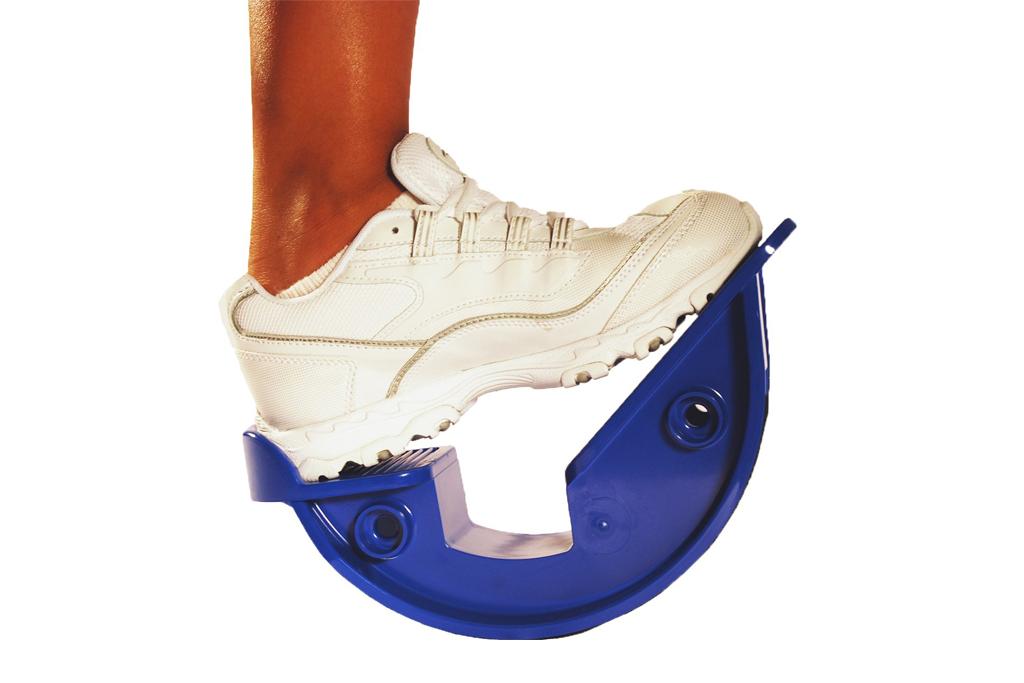pro stretch foot rocker