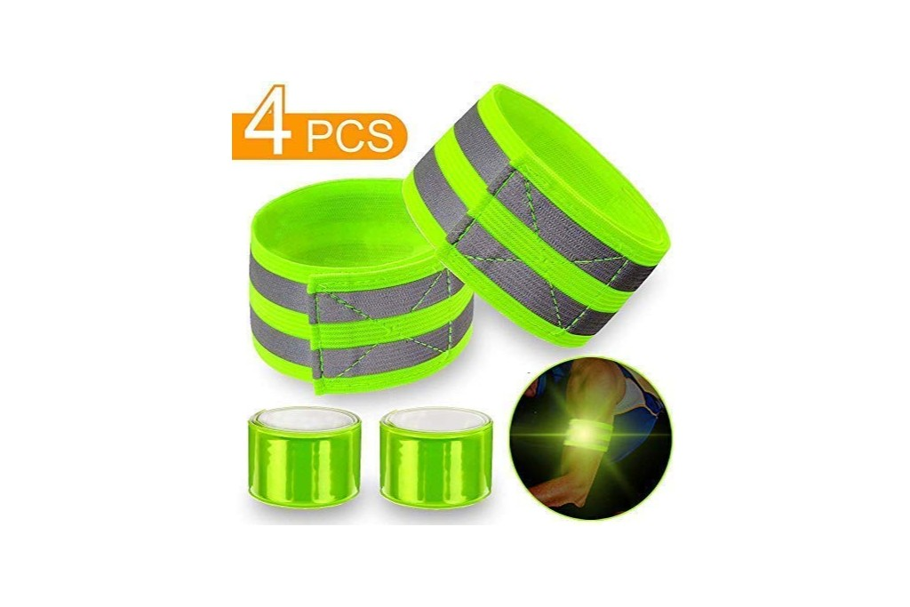 Rena Chris Reflective Bands