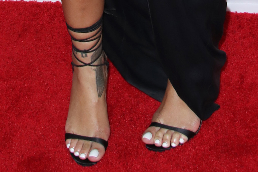 rihanna, queen and slim, shoes