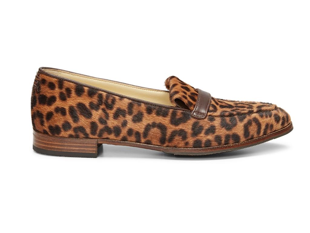 sarah flint loafer