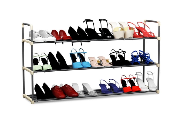 home complete shoe rack