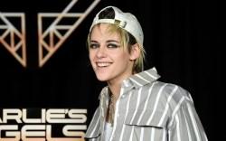 """Kristen Stewart participates in the """"Charlie's"""