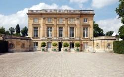 The Petit Trianon, Marie Antoinette's private