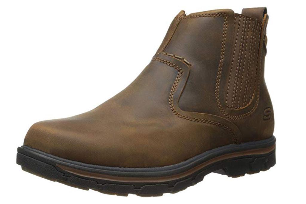 Skechers, segment-dorton boots