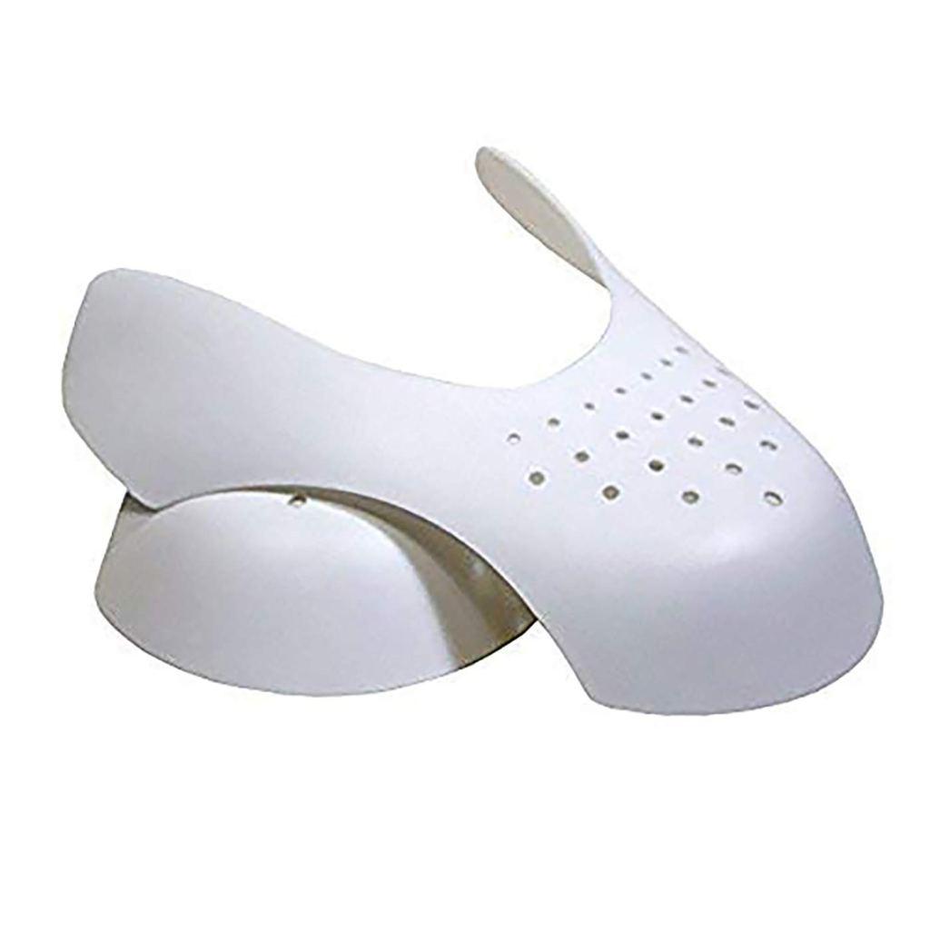 sneaker shields toe box decreaser
