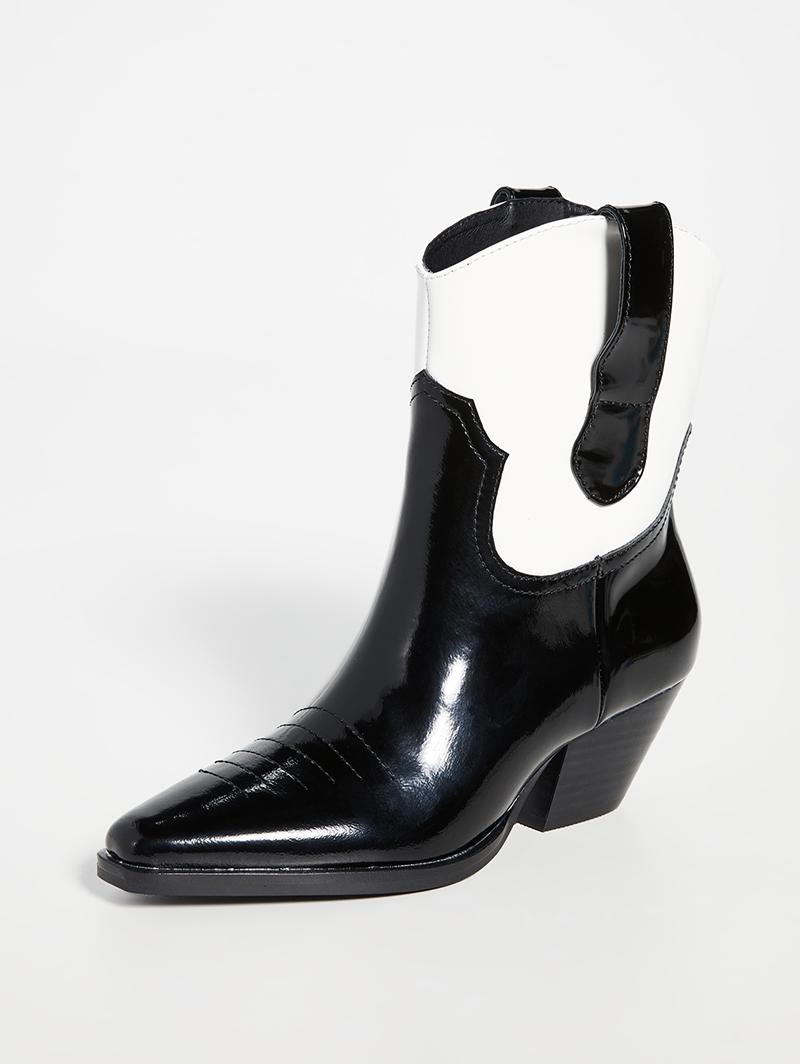 sol sana, allister boots