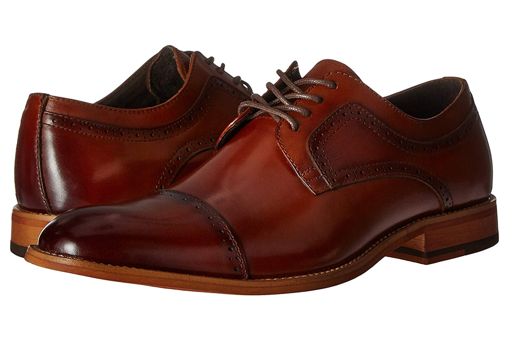 stacy abrams oxfords