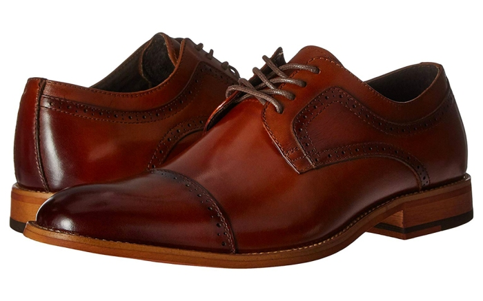 stacy adams oxfords