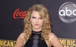 Taylor SwiftAmerican Music Awards 2007, Los