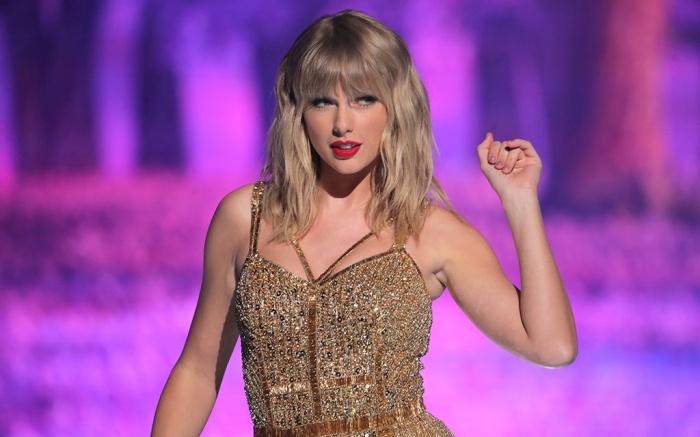 47th Annual American Music Awards, Show, Microsoft Theater, Los Angeles, USA – 24 Nov 2019