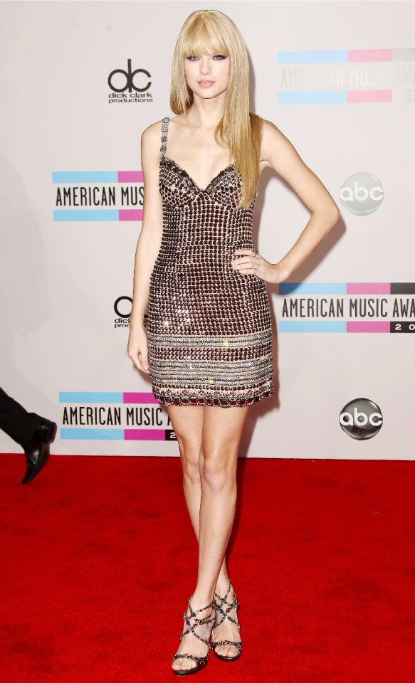 taylor swift, american music awards, AMAs, throwback, tswift, 2010