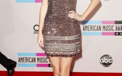 American Music Awards: 2010
