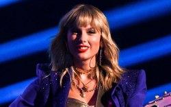 Taylor Swift, 2019, singles day, celebrity