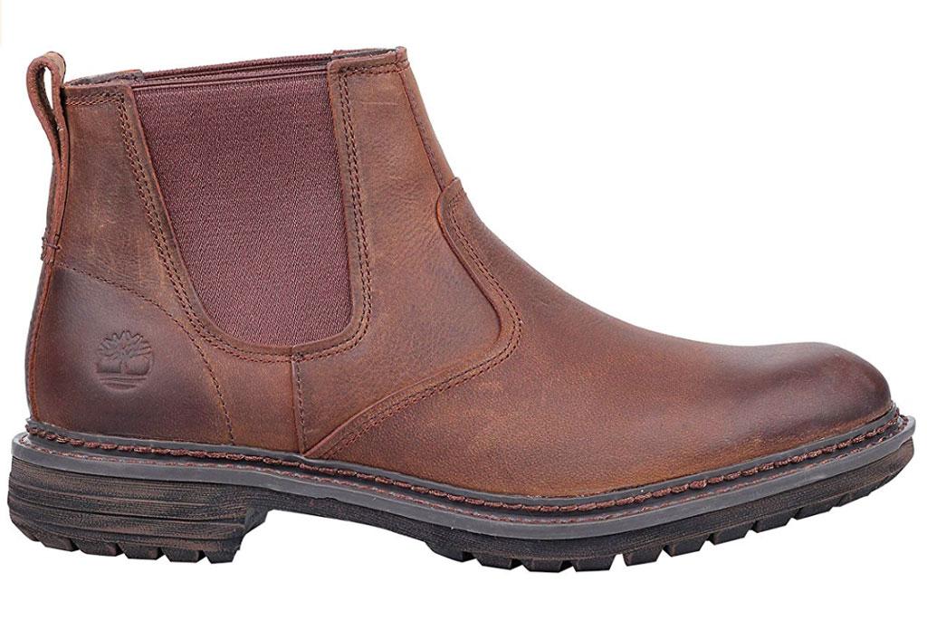 Timberland Logan Bay Chelsea boots