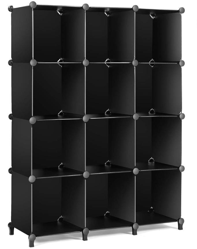 TomCare cube storage