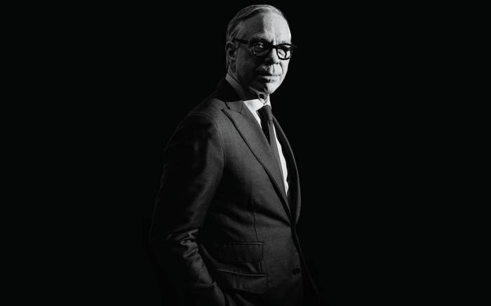 Tommy Hilfiger, designer