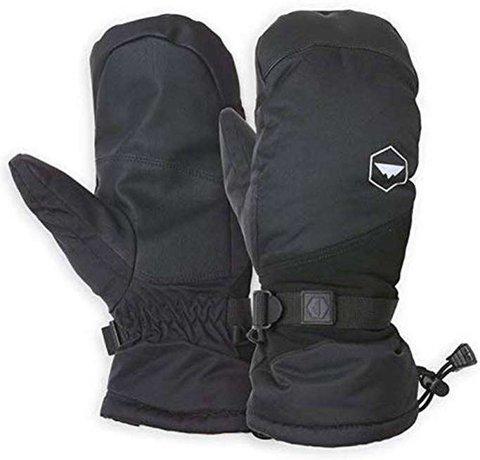 tough-outdoors-snowboard-mittens
