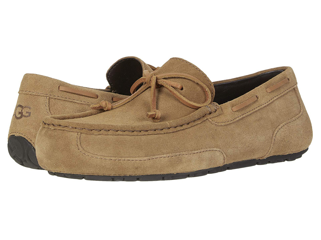 UGG Chester, boat shoes