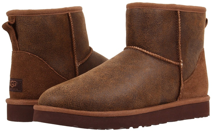 UGG Classic Mini Bomber, brown