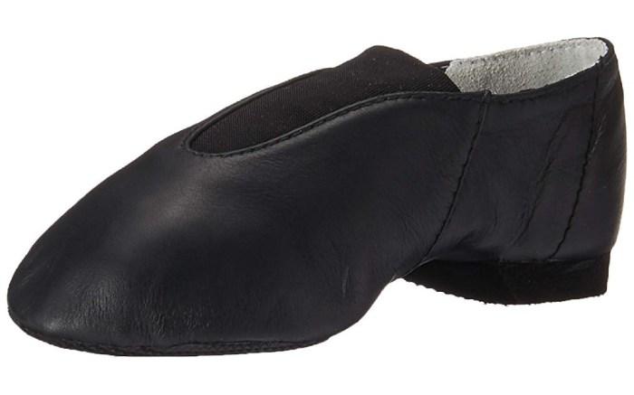 bloch super jazz shoes, girls