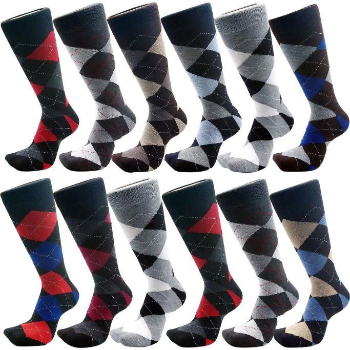 usbingoshop-argyle-socks