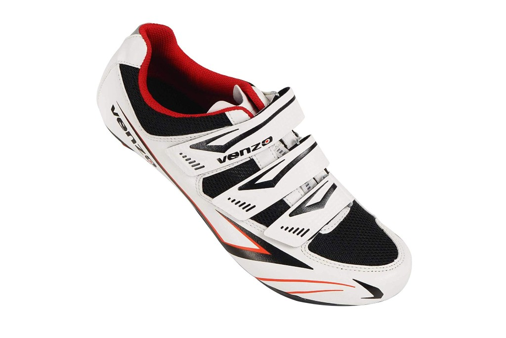 venzo bike shoes