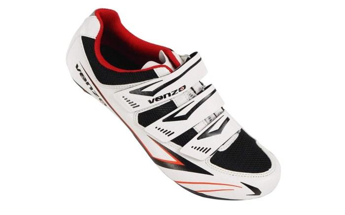venzo bike shoes