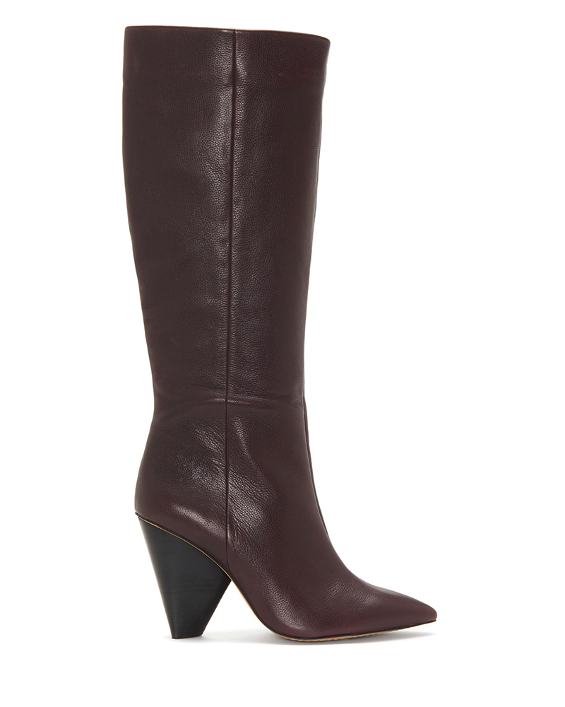 vince camuto, Modesie cone-heel boot