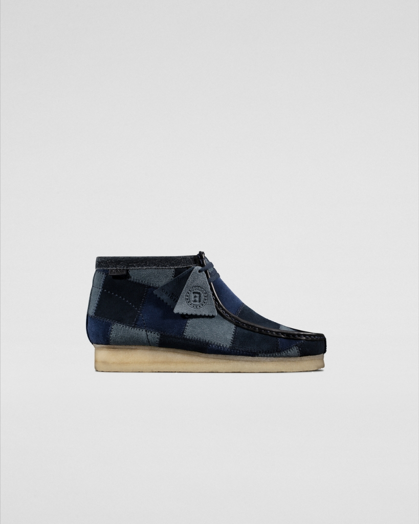 Bodega x Clarks Originals Wallabee
