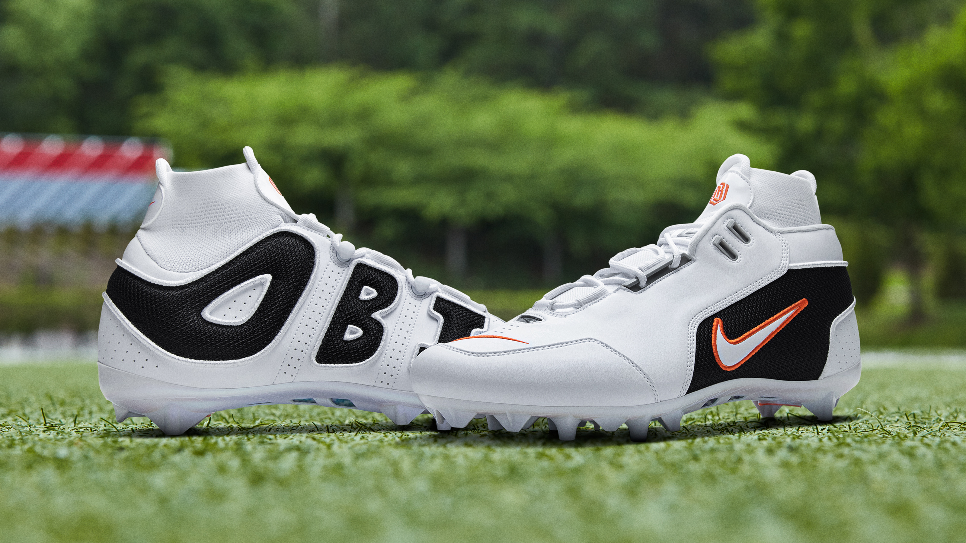 obj cleats for youth