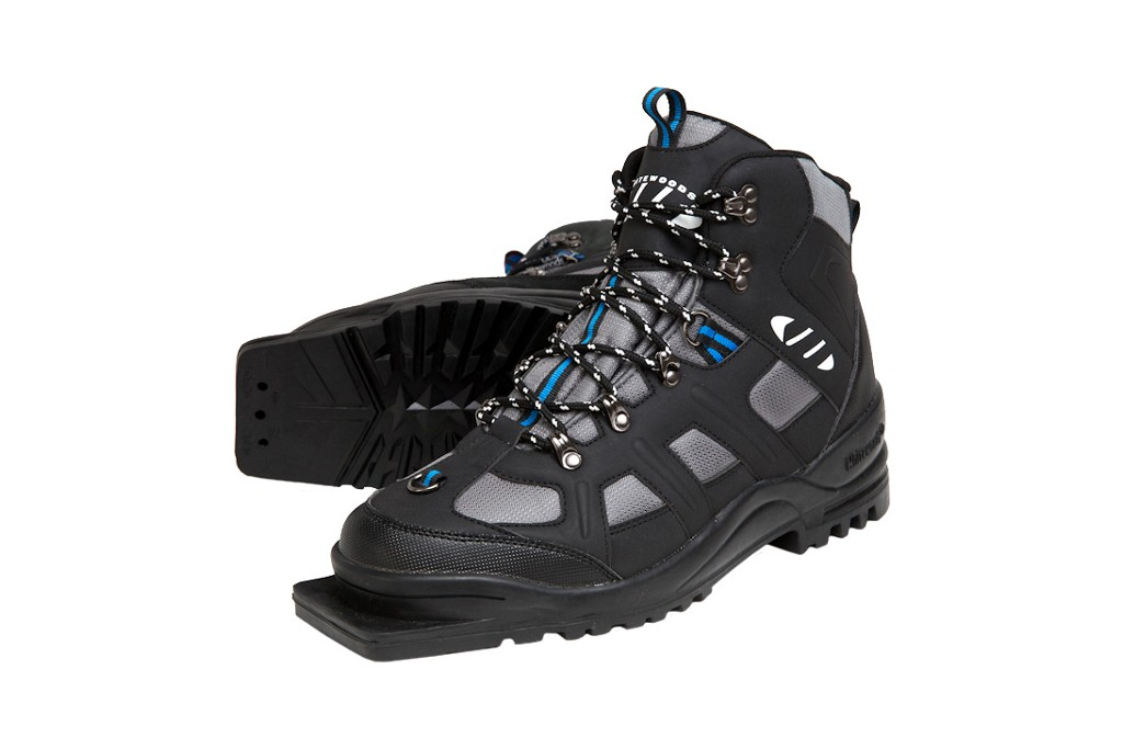 whitewoods 301 nordic ski boots