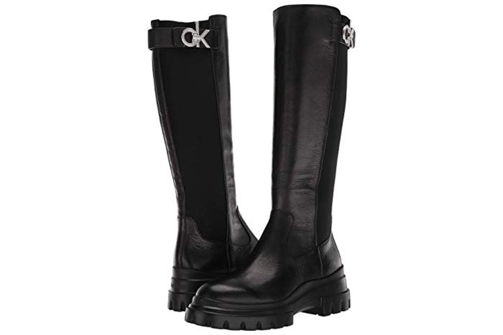 Calvin Klein boots, Zappos sale, Black Friday sale