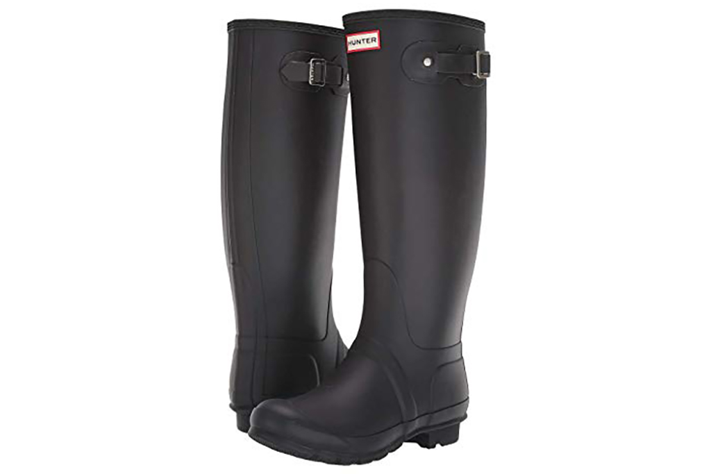 Hunter boots, Zappos sale, Black Friday sale