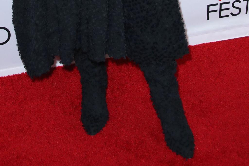 Queen and Slim, zendaya, premiere, black boots