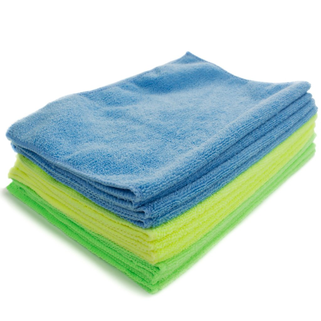 zwipes microfiber cloth