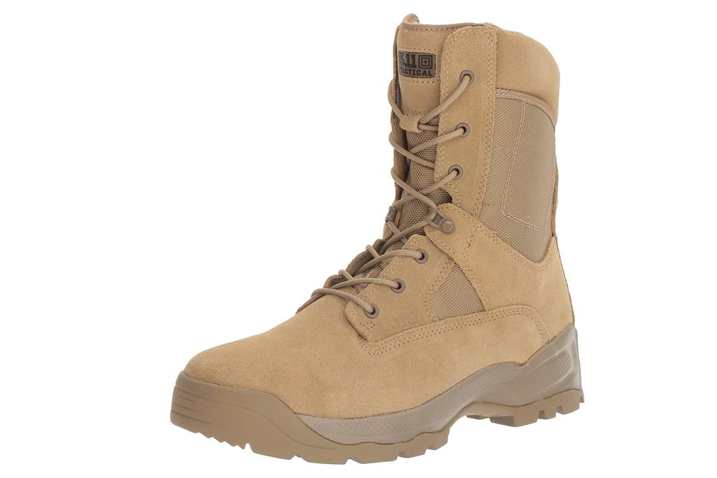 5.11 combat boots