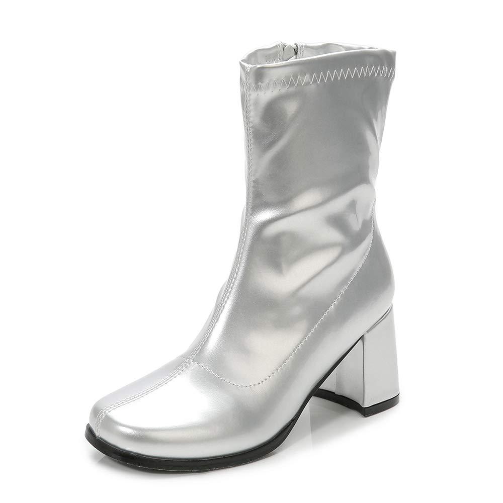 LIURUIJIA Go Go Boots