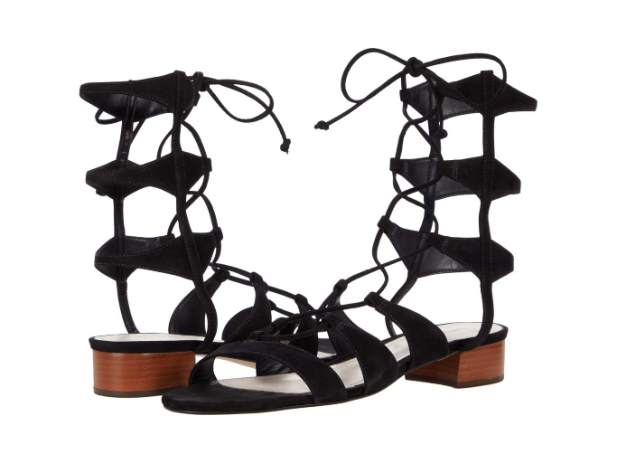 schutz mariah sandal, gladiator sandals