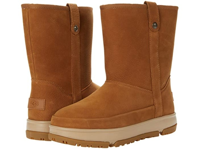 Ugg Classic Weather Short Boot