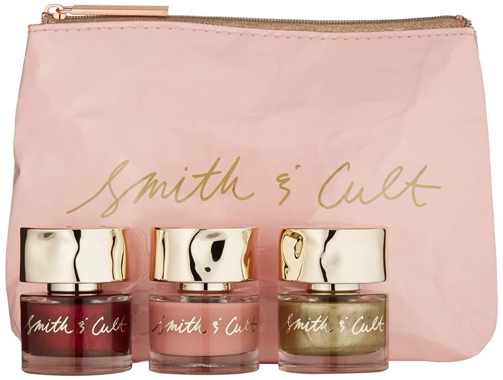 smith and cult holiday trio