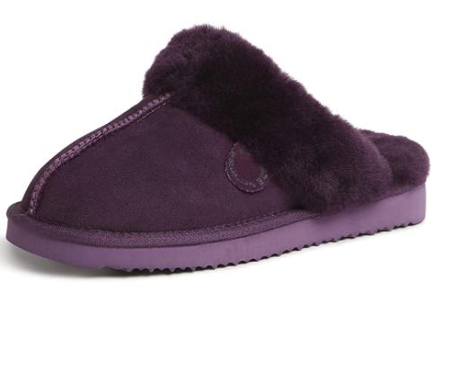 Dearfoams slippers amazon