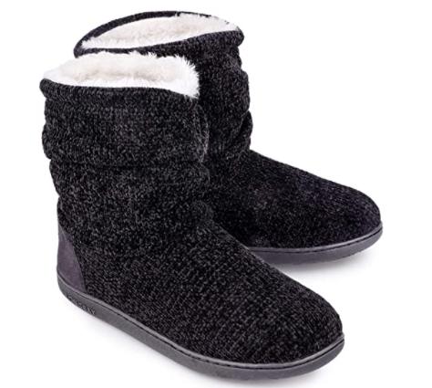 Longbay bootie slippers amazon