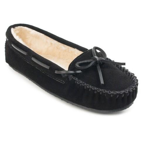 Minnetonka Cally Slippers