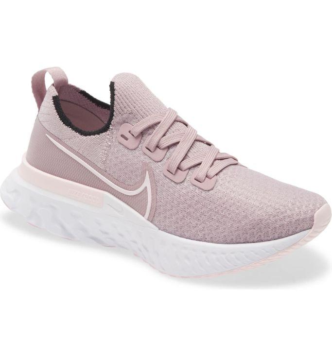 nike react infinity shoe