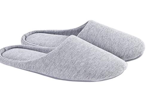 Ofoot indoor slippers amazon