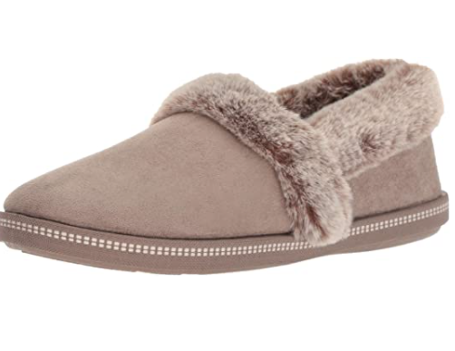 Sketchers campfire slippers